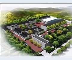 红厂设计创意产业园