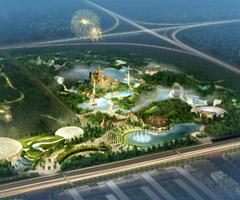 欢乐谷生态文化园