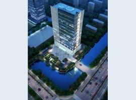 望湖国际大厦