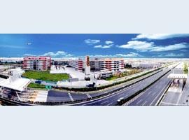 中国梦谷・上海西虹桥文化创意产业园