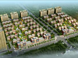东鹏智谷国际商务港