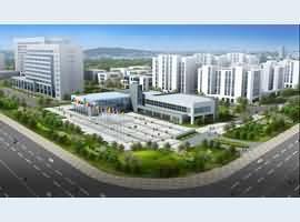 京滨睿城科技创新园