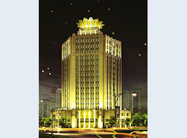 东南金融大厦