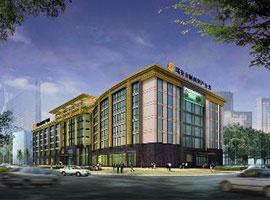 瑞安金融创新产业园