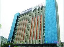 丽阳商务大厦