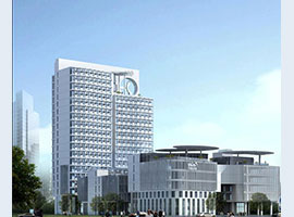 万德企业中心