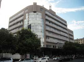 银江科技产业园