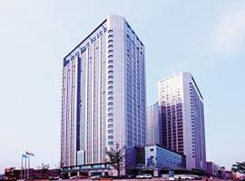 和平创新大厦