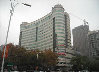 浙江出版物资大厦