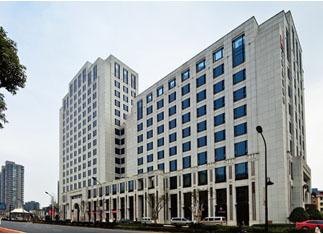 大华・华领国际大厦