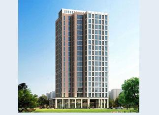 苏商科技大厦