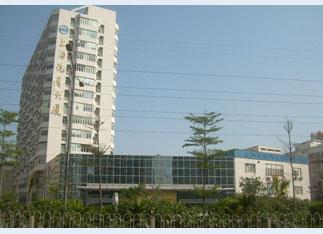 上海汽车大厦