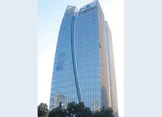 中国人寿大厦