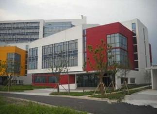 腾飞苏州创新园