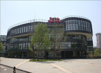 非中心中弘国际商务花园