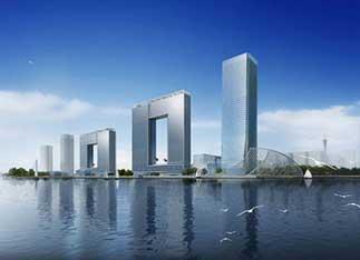 广州之窗商务港