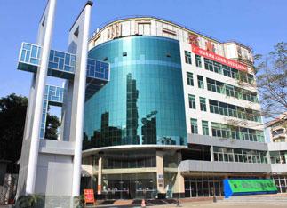 广一国际电子商务产业园
