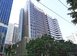 广东抽纱大厦