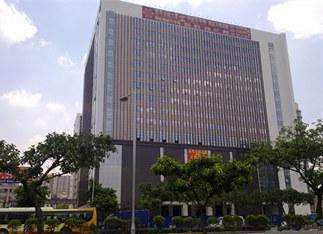 凯粤金融大厦