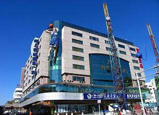 天元利生体育商厦