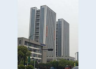 中控信息大厦