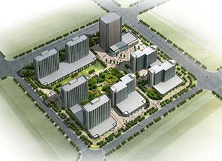 和瑞国际科技广场