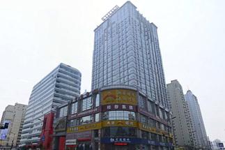 晶晖商务大厦