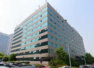 信雅达科技大厦