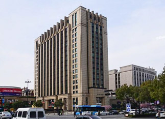 绿城・金桂大厦