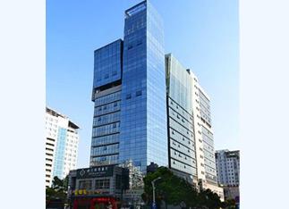 大华・星河商务大厦