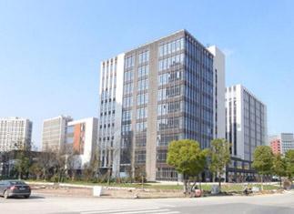 青浦海外创业谷