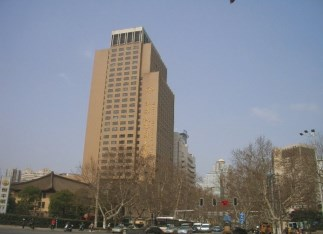 江苏议事园大厦