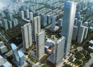 奥克斯杭州未来中心