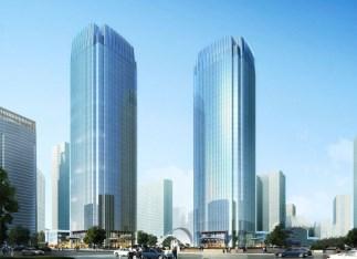 浙江商会大厦