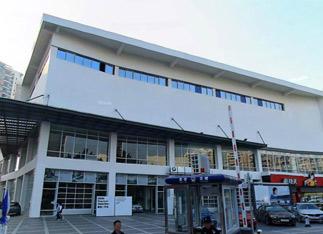 正泰商业大厦