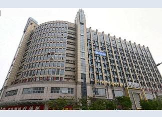 国际商务大厦