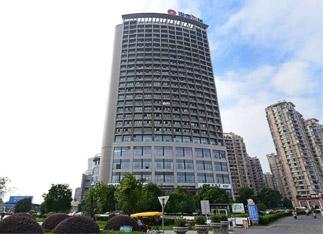 汇金国际商务中心