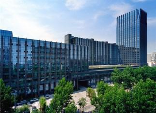 西湖国际科技大厦(节能科技园)