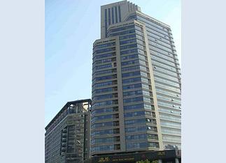嘉汇国贸中心