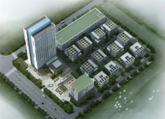 钱江电子商务园