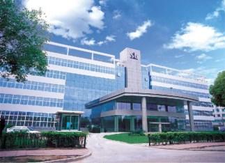 南玻电子大厦