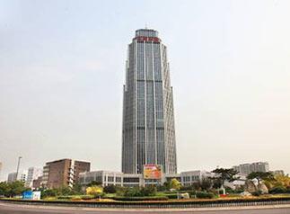 科技金融大厦