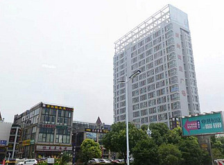 新尚商业广场