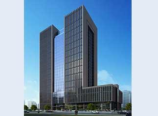 东南科技研发中心