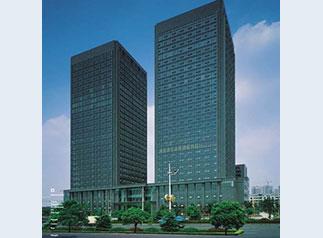 萧山商会大厦
