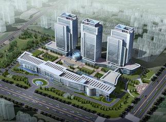 中国苏州创业园