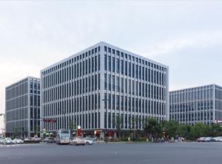 西溪联合科技广场