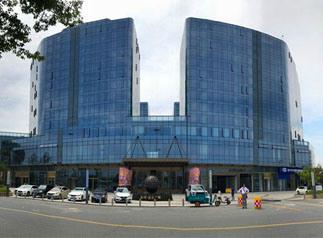 温州商会大厦