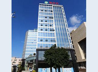 菊花石大厦