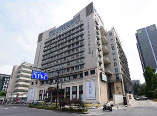 中国科学院杭州科技园
